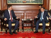 Vietnam y Polonia disponen de potencialidades para fomentar nexos bilaterales