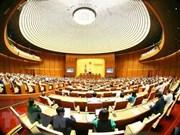 Legisladores vietnamitas debaten el proyecto de la Ley contra alcoholismo