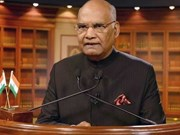 Anuncia embajador de Vietnam próxima visita del presidente de la India a su país