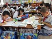 Provincia vietnamita de Phu Tho presta más atención a las escuelas de nivel nacional