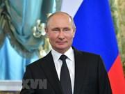 Indonesia y Rusia buscan ampliar cooperación económica