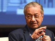 Premier de Malasia aboga por revisar globalización e integración económica