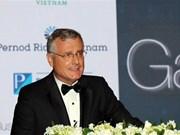 Honran grandes contribuciones de empresas europeas al desarrollo socioeconómico de Vietnam