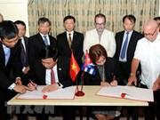 Clausuran seminario científico entre partidos vietnamita y cubano