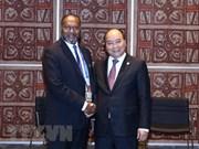 Vanuatu atesora amistad y cooperación con Vietnam