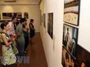 Exposición fotográfica marca aniversario 45 de los lazos Vietnam- Países Bajos