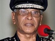Malasia detiene a ocho sospechosos de terrorismo