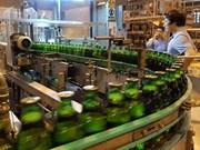 Vietnam prevé alcanzar logros sobresalientes en atracción de inversión foránea en 2018