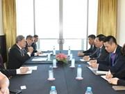 Nueva Zelanda corrobora apoyo a Vietnam en implementación del CPTPP