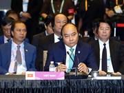Vietnam contribuye con numerosas iniciativas por un ASEAN estable y resiliente