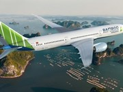 Aerolínea vietnamita Bamboo Airways debutará a inicios de 2019
