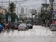 Al menos 12 muertos por lluvias torrenciales en provincia centrovietnamita de Khanh Hoa