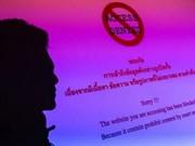 Tailandia busca fomentar seguridad cibernética con nueva ley