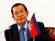 Camboya no permitirá base militar extranjera en su país, asegura Premier
