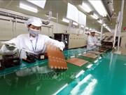 Reporta alto crecimiento industria electrónica en Ciudad Ho Chi Minh