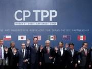 Representantes de CPTPP se reúnen en Tokio para analizar políticas futuras