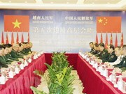 Vietnam y China abogan por fomentar cooperación en defensa