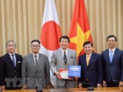 Intensifican relaciones Ciudad Ho Chi Minh y prefectura japonesa de Chiba