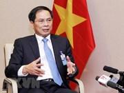 Destacan participación de Vietnam en APEC 2018 en Papúa Nueva Guinea 