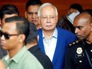 Interrogan a expremier malasio por vinculación a polémico acuerdo de submarinos