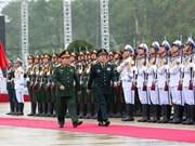 Cooperación en defensa contribuye a estabilidad de frontera Vietnam-China