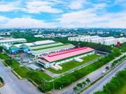 Parque industrial vietnamita trabaja hacia un crecimiento sostenible