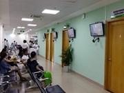 Nuevo modelo de atención médica reducirá la sobrecarga en hospitales en ciudad vietnamita