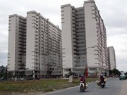 Vietnam necesitará 12 millones de metros cuadrados para viviendas sociales en 2020