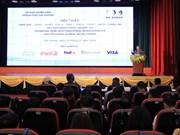 Estados Unidos ofrece asistencia a pequeñas y medianas empresas de Vietnam