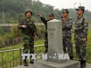 Vietnam asiste a Laos en capacitación de guardia fronteriza