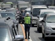Japón ofrece asistencia a mejora de infraestructura de transporte de Filipinas