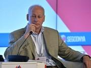 Rusia impulsa cooperación con ASEAN en campo digital