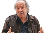 Fernando Rendón, puente de conexión de literatura Vietnam-Colombia