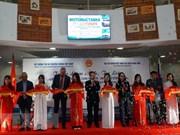 Presentan en Rusia exposición sobre potencialidades de mares e islas de Vietnam