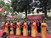 Exploran ciudadela vietnamita de Thang Long a través de planchas xilográficas
