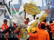 Concluye la identificación de las víctimas del desastre aéreo en Indonesia