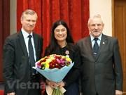 Asociación de amistad Rusia-Vietnam promueve relación y cooperación binacional