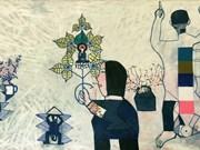 Exposición de bellas artes en Hanoi destacan nexos Vietnam- Hungría