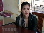Hanoi desmantela red de transporte de cocaína por correo exprés
