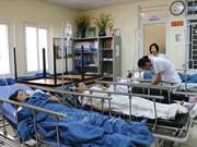 Vietnam intercambia experiencias con Japón en medicina, biología y tecnología