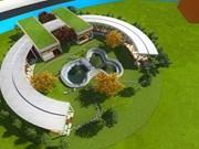 Efectúan en Vietnam conferencia internacional sobre desarrollo sostenible en construcción