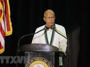 Filipinas y Japón realizan ejercicio marítimo conjunto