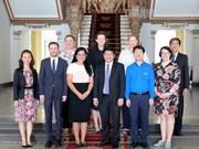 Indonesia y países europeos aceleran negociaciones de cooperación comercial