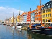 Inauguran Semana de Dinamarca en Vietnam