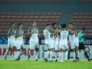 Vietnam enfrentará a Filipinas en las semifinales de Copa AFF Suzuki
