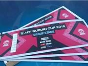 Amantes del fútbol en Vietnam pueden comprar entradas de las semifinales en línea