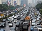 Indonesia iniciará monitoreo electrónico de tráfico en 2019