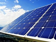 Distrito de Vietnam Krong Pa atrae proyectos de energía solar