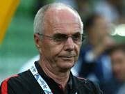 Entrenador de selección filipina de fútbol confía en buen desempeño frente a Vietnam