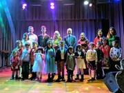 Celebrado en Suiza Festival de Gran Unidad con Vietnam